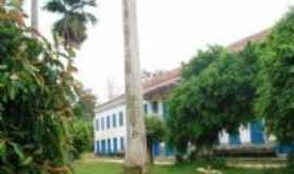 Barão de Juparana - Fazenda santa mônica-Juparanã, Por mercia silva