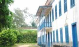 Barão de Juparana - Lateral da fazenda santa mônica-Juparanã, Por mercia silva