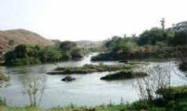 Barão de Juparana - Rio Paraíba do Sul em Barão de Juparanã, Por mercia silva