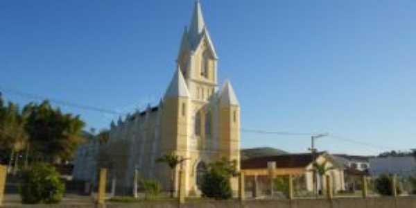 Igreja N.S.do Patrocínio, Por Mercia Silva