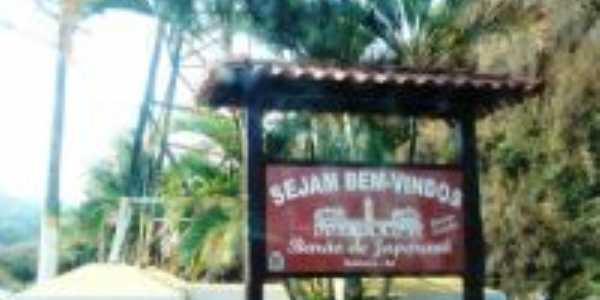 Portal - Barão de Juparanã, Por mercia silva