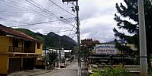 Rua de Barra Alegre-Foto:Kosuzu