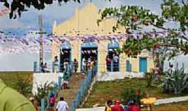 Itachama - Igreja-Foto:nandorock