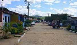 Itachama - Rua da cidade-Foto:nandorock
