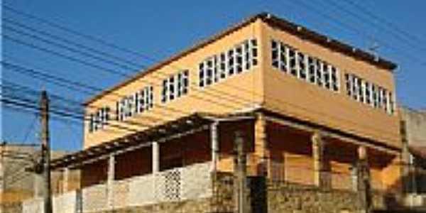 Residência em Barra de Macaé-Foto:hangloose