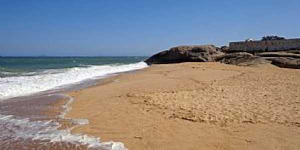 Barra de São João-RJ-Praia de Barra de São João-Foto:Alexandre L. Rosa