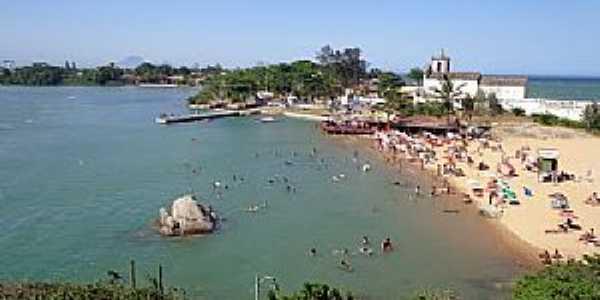 Barra de São João-RJ-Prainha-Foto:Alexandre L. Rosa