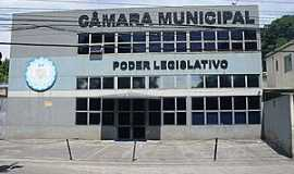 Belford Roxo - Belford Roxo-RJ-Câmara Municipal-Foto:www.encontrabelfordroxo.com.br