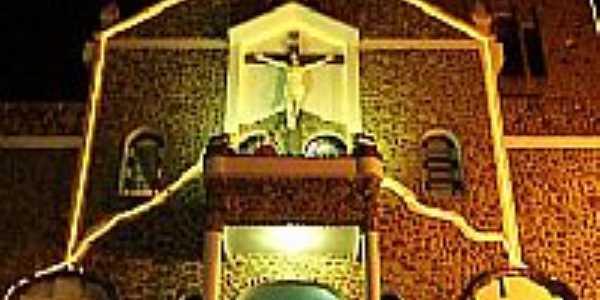 Igreja de N.Sra.da Conceição em Belford Roxo-Foto:remaal