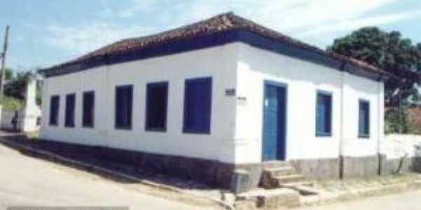 Centro Histórico em Boa Esperança RJ., Por thiago silva