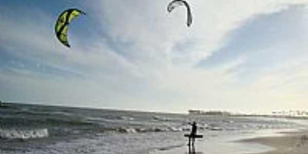 Praia de Itacimirim-BA-Foto:lobobrazil