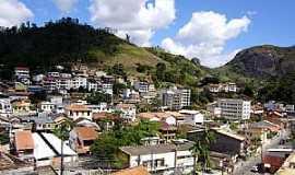 Bom Jardim - Bom Jardim-RJ-Vista parcial da cidade-Foto:www.connhecer.tur.br