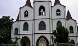 Bom Jardim - Igreja Matriz de N.Sra.da Conceição em Bom Jardim-Foto:Kosuzu