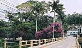 Bom Jardim - Ponte do Maravilha em Bom Jardim-Foto:ViníciusF