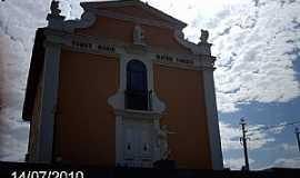 Bom Jesus do Itabapoana - Bom Jesus do Itabapoana-RJ-Capela de N.Sra.de Fátima-Foto:Sergio Falcetti