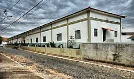 Bom Jesus do Itabapoana - Bom Jesus do Itabapoana-RJ-Casa dos Idosos-Foto:sgtrangel