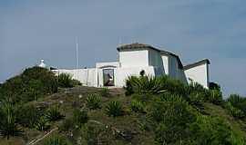 Cabo Frio - Cabo Frio-RJ-Forte de S�o Matheus-Foto:Luiz Alberto Maron Vieira