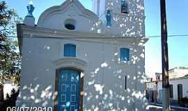 Cabo Frio - Cabo Frio-RJ-Igreja de S�o Sebasti�o-Foto:Sergio Falcetti