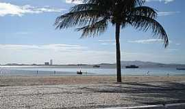 Cabo Frio - Cabo Frio-RJ-Praia do Siqueira-Foto:Jeferson Vasconcellos