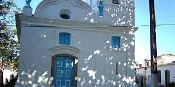 Cabo Frio-RJ-Igreja de S�o Sebasti�o-Foto:Sergio Falcetti