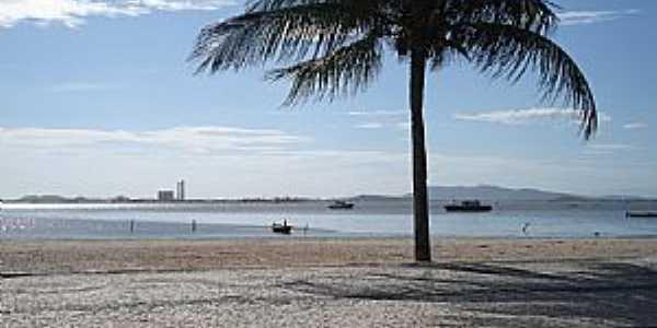 Cabo Frio-RJ-Praia do Siqueira-Foto:Jeferson Vasconcellos