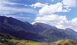 Cachoeiras de Macacu - Serra de Cachoeiras de macacu foto wolflobo