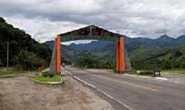 Cachoeiras de Macacu - Portal de entrada foto VALTAIR