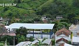 Cambiasca - Cambiasca-RJ-Vista do Distrito-Foto:www.saofidelisrj.com.br