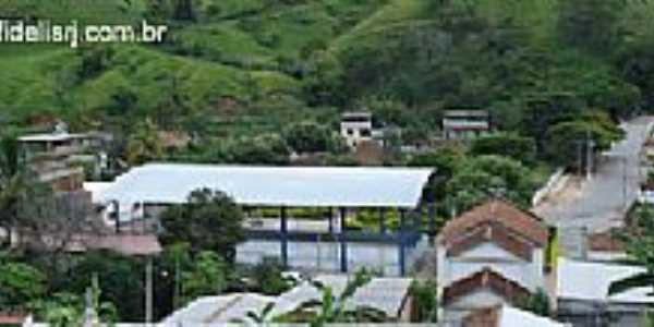 Cambiasca-RJ-Vista do Distrito-Foto:www.saofidelisrj.com.br
