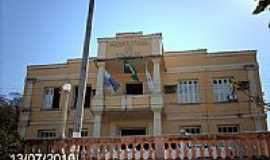 Cambuci - Prefeitura Municipal-Foto:Sergio Falcetti