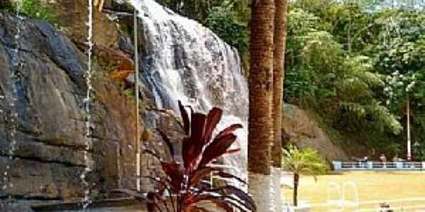 Parque Aquático de Cambuci