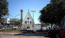Campos dos Goytacazes - Campos dos Goytacazes-RJ-Igreja de N.Sra.do Saco-Foto:Sergio Falcetti