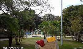Campos dos Goytacazes - Campos dos Goytacazes-RJ-Jardim S�o Benedito-Foto:Sergio Falcetti