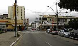 Campos dos Goytacazes - Campos dos Goytacazes-RJ-Rua Dr.Alberto Torres-Foto:Erick Aniszewski