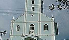 Campos dos Goytacazes - Igreja de Santo Eduardo em Campos dos Goytacazes-Foto:Luiz Maron