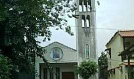 Campos Elíseos - Igreja Nossa Senhora do Perpétuo Socorro   por Luiz Augusto Barroso