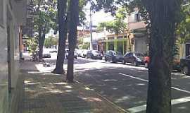 Campos Elíseos - Campos Elíseos-RJ-Avenida Gulhot Rodrigues-Foto:Olhar Panorâmico