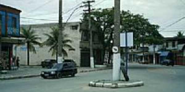 Praça  foto por Luiz Augusto Barroso
