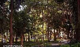 Cantagalo - Cantagalo-RJ-Praça João XXIII-Foto:Sergio Falcetti