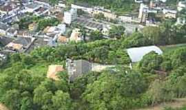 Cantagalo - Cantagalo-RJ-Vista parcial da cidade-Foto:danielfalc