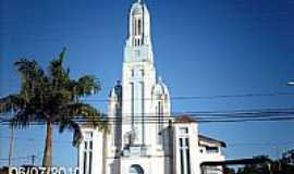Carapebus - Igreja Matriz de N.Sra.da Glória-Foto:Sergio Falcetti