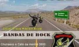 Cardoso Moreira - 2� Encontro de Motociclistas em Cardoso Moreira-RJ