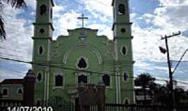 Cardoso Moreira - Igreja do Sagrado Cora��o de Maria-Foto:Sergio Falcetti