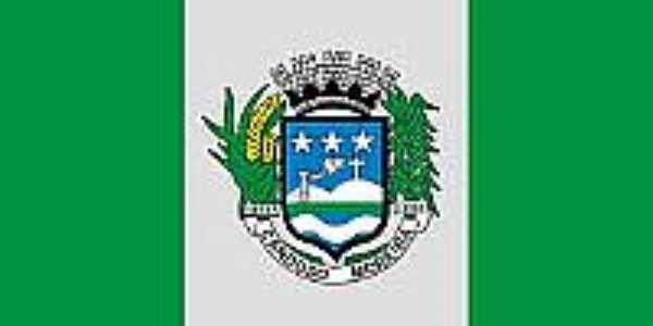 Bandeira da cidade de Cardoso Moreira-RJ
