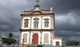 Carmo - Carmo-RJ-Igreja de N.Sra.do Carmo-Foto:Sergio Falcetti