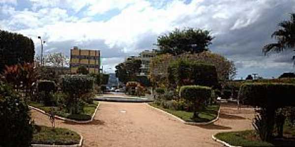 Carmo-RJ-Praça N.Sra.do Carmo-Foto:Sergio Falcetti