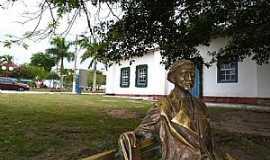 Casimiro de Abreu - Casimiro de Abreu-RJ-O Poeta e sua casa-Foto:Erick Aniszewski