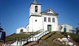 Casimiro de Abreu - Igreja de São João Batista em Casimiro de Abreu-Foto:Sergio Falcetti