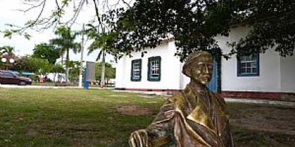 Casimiro de Abreu-RJ-O Poeta e sua casa-Foto:Erick Aniszewski
