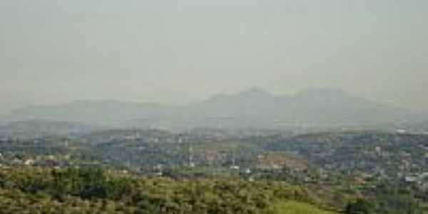 Vista da Vila de Cava-Foto:HesimaRuth